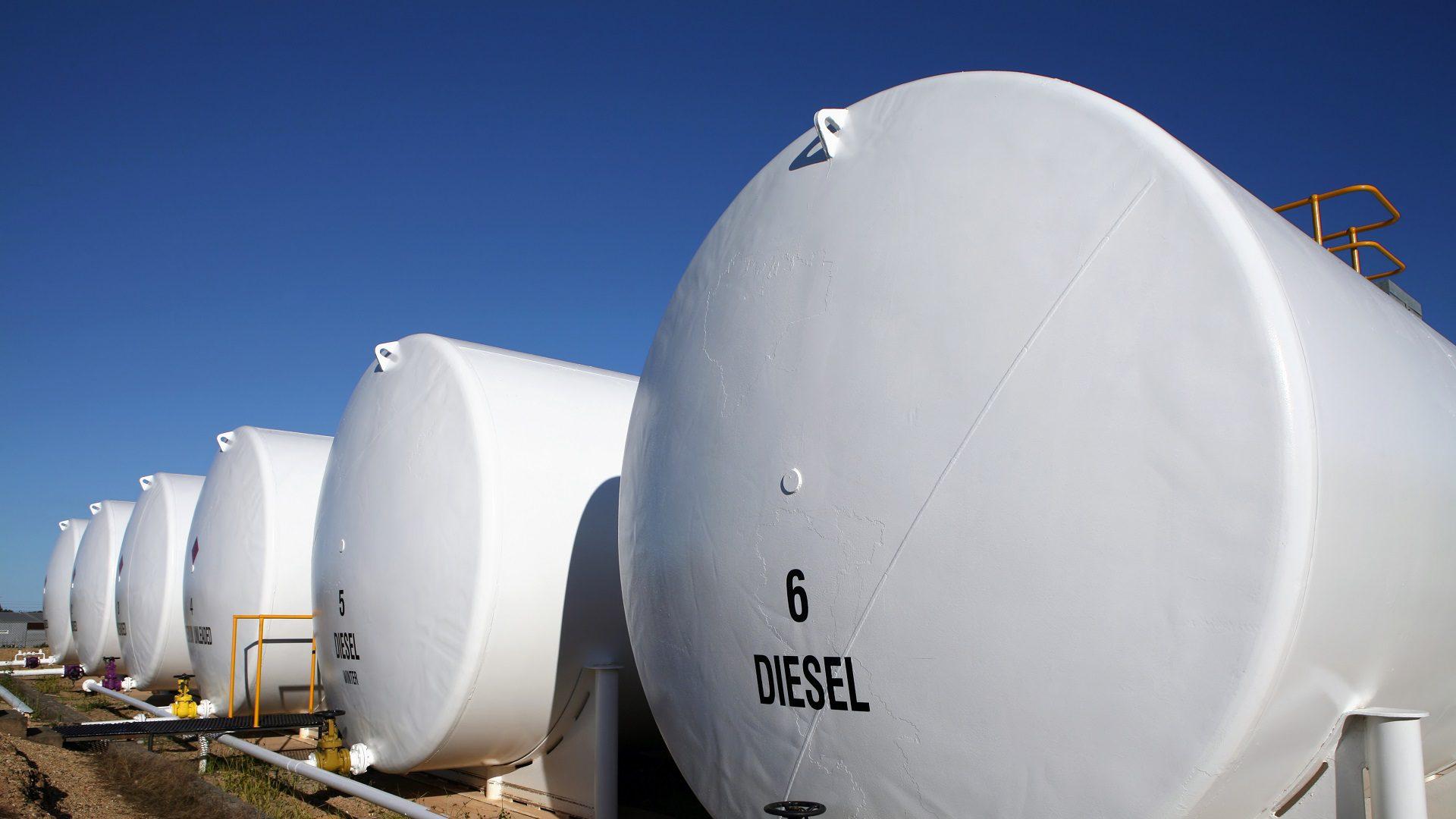 Arnold Oil Fuels – Arnold Oil