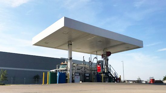 Arnold Oil Fuels