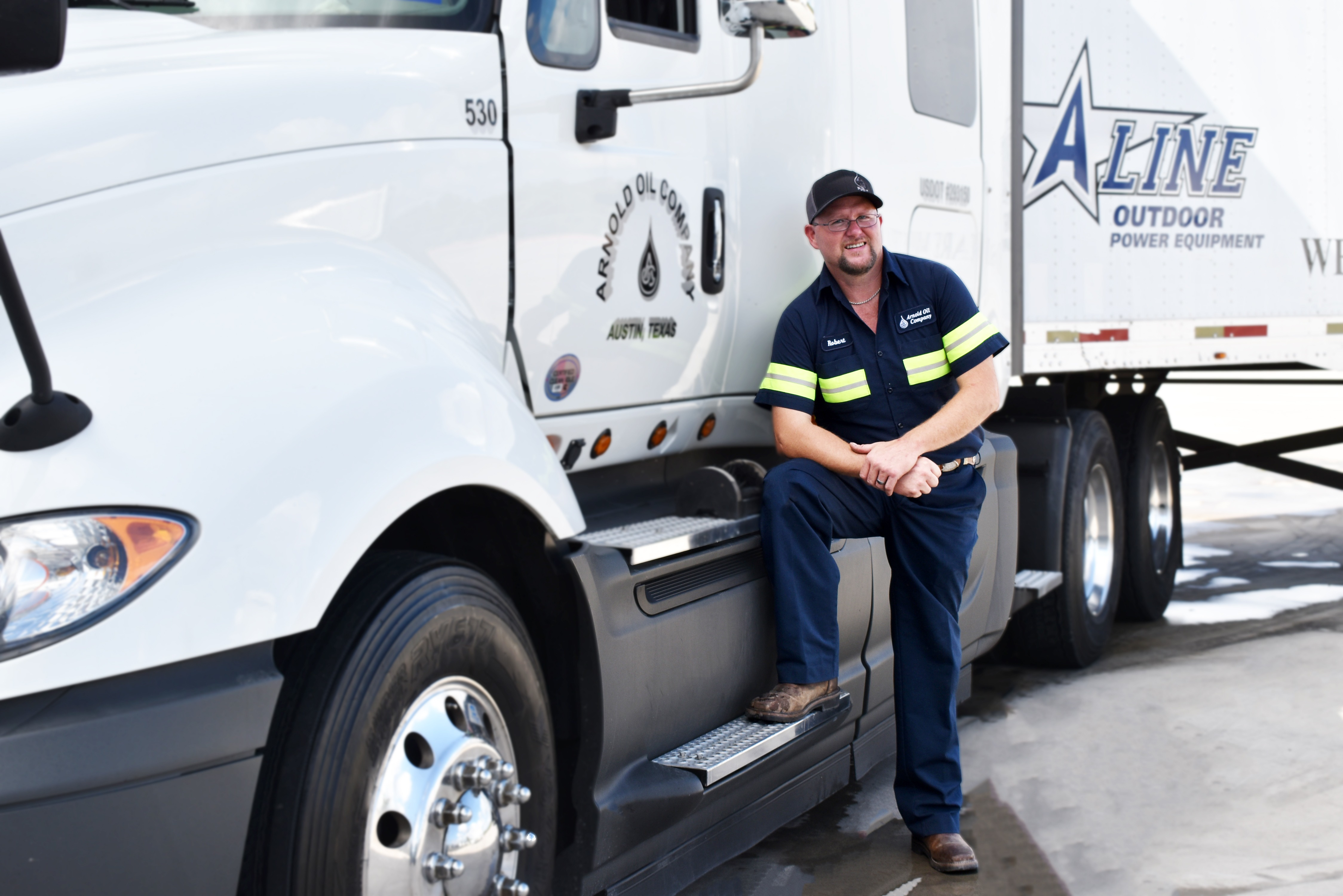 Truck Driving Jobs Are Great Career For the Right Person