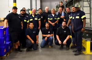 Arnold Oil Company Drivers