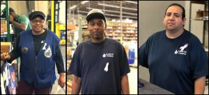 Arnold Oil Company Employees